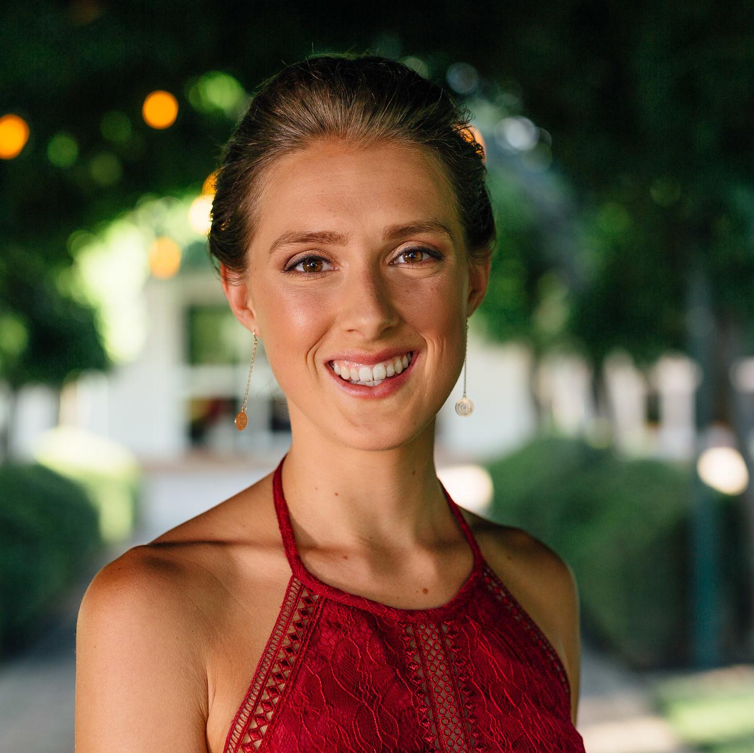 Alana Steicke, IHP2